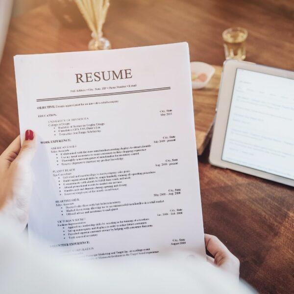 resume-linkedin-profile-tips-www.infinitymgroup.com